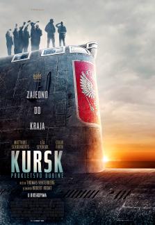 Kursk - prokletstvo dubine