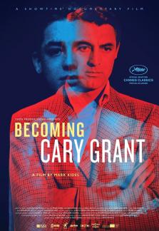 Priča o Keriju Grantu