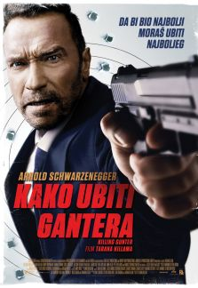 Kako ubiti Gantera