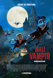 Mali vampir